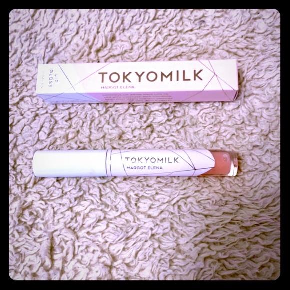 Tokyo Milk Other - Tokyo Milk Lip Gloss